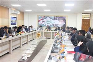 بودجه 96 استان هرمزگان بر اساس برنامه ششم توسعه تدوین وبه تصویب رسید