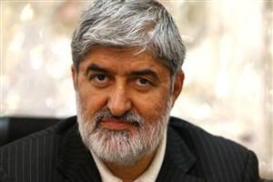 علی مطهری:  کسالت باعث لغو سخنرانی دانشگاه بوعلی سینا شد