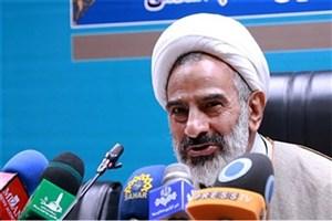 حجت الاسلام  حاجی صادقی: اقدامات قرارگاه خاتم الانبیا (ص) برای نظام اقتدار آفرین و برای مردم امیدآفرین است