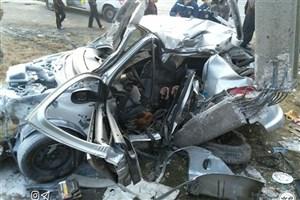 سانحه رانندگی در فیلیپین جان ۱۰ دانشآموز را گرفت