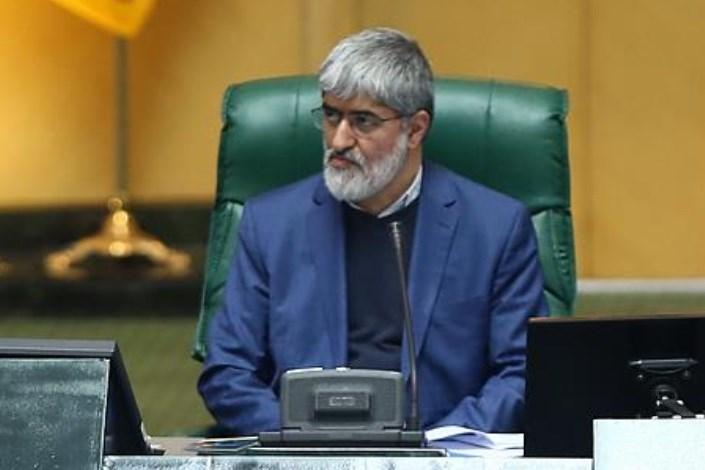 سؤال نماینده تهران از وزیر دادگستری اعلام وصول شد
