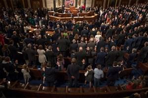 تردیدهای تازه در کنگره آمریکا برای پیشبرد طرح تحریم ایران و روسیه
