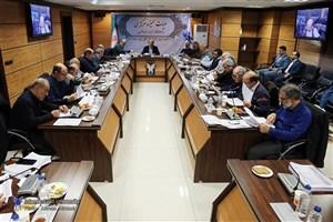 ارتقای رتبه 10 عضو هیات علمی دانشگاه آزاد اسلامی