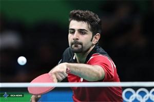 ورزشکار دانشگاه آزاد اسلامی در سید ۵۷ مسابقات قهرمانی جهان!