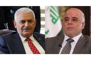 بررسی پرونده بعشیقه در عراق از سوی  ییلدریم و العبادی