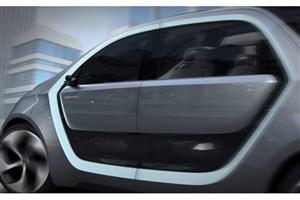 اولین خودروی الکتریکی کرایسلر فضایی است