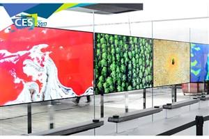 نسل جدید تلویزیونهای Signature الجی معرفی شد