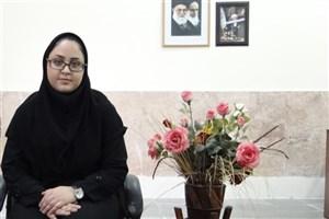 در نامه ام به رهبر معظم انقلاب، از آرامش ایجاد شده برای تحصیل در دانشگاه آزاد اسلامی گفتم