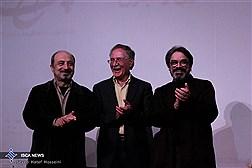 رونمایی آلبوم تصویری ردیف موسیقی اثر علی اکبر شکارچی