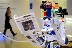 جایگزینی هوش مصنوعی به جای نیروی انسانی در ژاپن