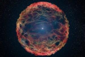 تولد ستاره ای جدید در سال ۲۰۲۲