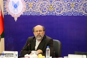 تمامی واحدهای دانشگاه آزاد اسلامی باید در حوزه فرهنگی فعال شوند/ مظهر عشقی که خواجوی کرمانی در اشعارش به دنبال آن است، تسبیح آفرینش الهی است