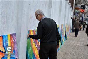 ساخت عایق بتون توسط دانشجویان دانشگاه آزاد اسلامی