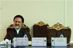 حجتالاسلام و المسلمین دعائی: اگر هویت ایرانی باقی مانده به مدد بزرگانی مثل خواجوی کرمانی بوده است