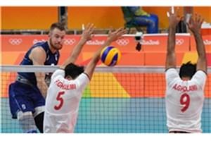 برگزاری مسابقات به میزبانی ایتالیا و بلغارستان   آسیا 4 و اروپا 10 سهمیه دارند/ حضور 4 تیم در والیبال قهرمانی مردان جهان قطعی شده است