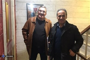 جنگ و جدل برانکو و خبرنگاران تبریزی