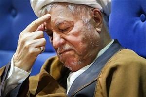 پیام تسلیت دکتر میرزاده در پی رحلت آیت الله هاشمی رفسنجانی