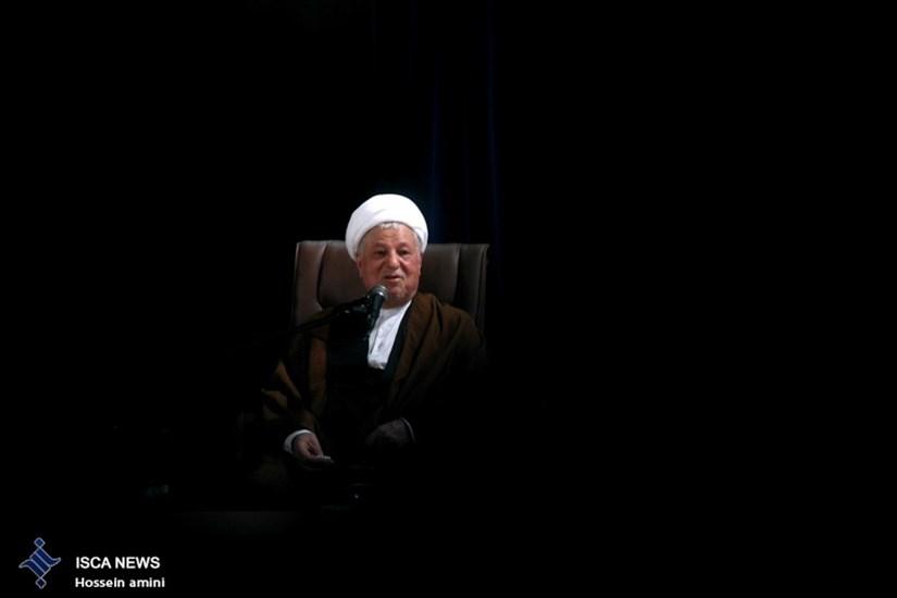 تصاویری از آیت الله هاشمی رفسنجانی