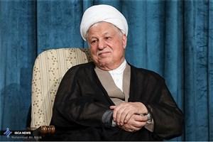 پیام تسلیت وزیر ورزش و جوانان در پی ارتحال آیتالله هاشمی رفسنجانی