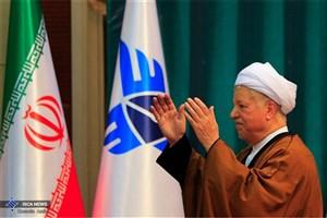 رییس هیات عامل ایمیدرو درگذشت آیت الله هاشمی رفسنجانی را تسلیت گفت