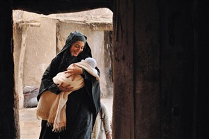 """""""محمد رسول الله"""" در جشنواره جهانی فیلم نمایش داده می شود"""