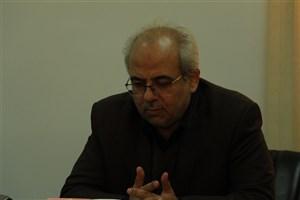 پیام  تسلیت   رئیس  واحد نجف آباد در پی درگذشت آیت الله هاشمی رفسنجانی