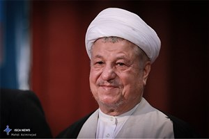 Ayatollah Hashemi Rafsanjani's Final  Inaugurations & Visits of IAU