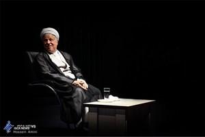حضور پیشوای مذهبی ارامنه ایران در بیت آیت الله هاشمی رفسنجانی