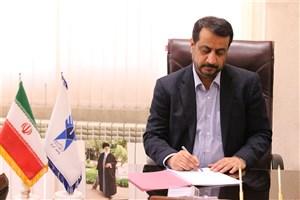 پیام تسلیت رئیس دانشگاه آزاد اسلامی استان البرز به مناسبت ارتحال  آیت الله هاشمی رفسنجانی