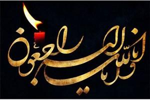 رئیس مجلس درگذشت والده سردار غلامرضا محرابی را تسلیت گفت
