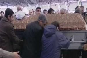 محسن هاشمی: آیت الله هاشمی رفسنجانی برای حل مسائل دوران بعد از جنگ زحمات زیادی کشیدند