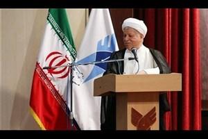 پیام تسلیت سرپرست دانشگاه آزاداسلامی واحدسراوان به مناسبت ارتحال حضرت آیت الله هاشمی رفسنجانی(ره)