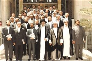 کابینه وفادار/تجربه همکاری تعدادی از اعضای دولت  سازندگی با آیت الله هاشمی