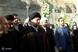 گزارش ایسکانیوز از مراسم بزرگداشت آیتالله هاشمی در دانشگاه آزاد اسلامی
