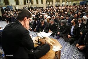 حضور هیات ترکیه ای در مراسم ترحیم آیت الله هاشمی