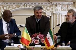 لاریجانی:اتحاد میان کشورهای اسلامی بسیار حائز اهمیت است