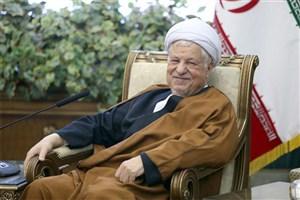 آیین ملی نکوداشت آیت الله هاشمی رفسنجانی در کرمان برگزار شد