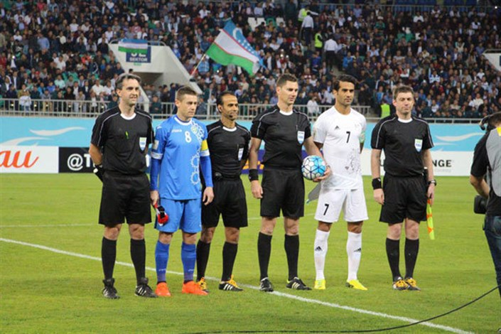 تیم ازبکستان