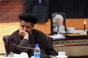 سیدطه هاشمی: آیتالله هاشمی به دنبال یک جامعه الگو بود/ او مظلومتر از شهید بهشتی بود