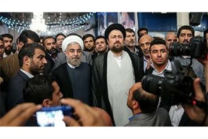 پیام تسلیت مردم به رییس جمهوری و خانواده آیت الله هاشمی رفسنجانی