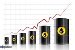 صعود نفت جهانی در واکنش به کاهش تولید اعضای اوپک