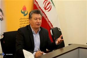اعلام جزئیات برگزاری کارگاه نفتی برای شرکتهای ایرانی
