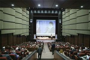 اولین نشست شوراهای استانی جبهه مردمی نیروهای انقلاب برگزار شد