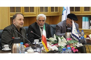 ایران پشتیبان خوبی برای حفظ و گسترش زبان فارسی در جهان است