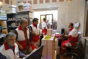 ۳۰۰ هزار امدادگر بدون حقوق خدمت می کنند/سهم حمایتی دولت و مجلس