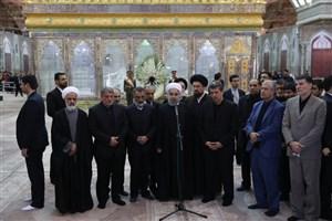 تقدیر هیات دولت از حضور مردم در مراسم تشییع آیت الله هاشمی/دعوت برای شرکت در مراسم هفتم
