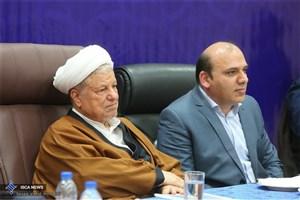 رییس واحد بوشهر:آیت الله هاشمی سیاستمداری بود که علم و عمل را در کنار هم داشت