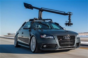 اختراعی برای تبدیل تمامی خودروها به ابزار فیلم برداری