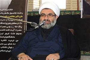 امام جمعه شهر دهاقان: هاشمی رفسنجانی از افتخارات حوزه علمیه بهحساب میآید