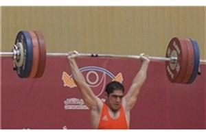 آغاز دومین اردوی تیم ملی وزنهبرداری نوجوانان از اول بهمن ماه با دعوت از ۱۱ وزنهبردار